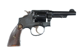 Smith & Wesson 1905 Hand Ejector Revolver .38 spl