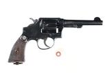 Smith & Wesson 38 Military & Police Revolver .38/.380