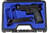 Dan Wesson TCP Pistol 9mm