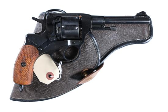 Russian Nagant M1895 Revolver 7.62x38R