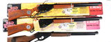 3 Daisy Carbine Air Rifles