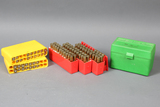 .356 Win Ammo and Brass