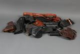 13 Handgun Holster