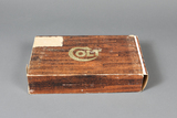 Colt Wood Grain Box
