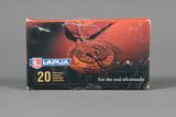 1 box .338 Lapua Mag Ammo