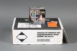 1 case Fiocchi 12ga Ammo