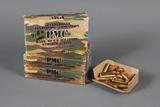 4 bxs .30-06/.30 Carbine Ammo