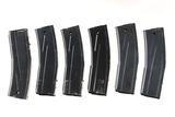 6 M1 Carbine Magazines