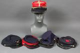 5 Civil War Style Hats