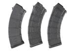 3 AK-47 Magazines