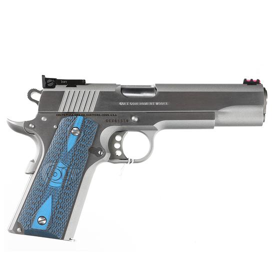 Live Public Firearms Auction Tuesday