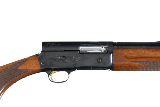 Browning A5 Sweet 16 Semi Shotgun 16ga
