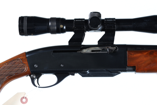 Remington 742 Woodsmaster Semi Rifle .30-06
