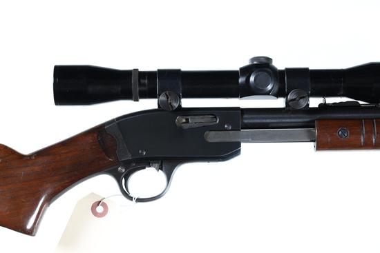 Savage 29B Slide Rifle .22 sllr