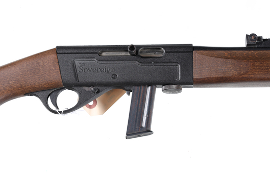 MAR/Sovereign SM64 Semi Rifle .22 lr