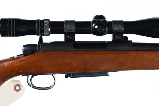 Remington 788 LH Bolt Rifle 6mm rem