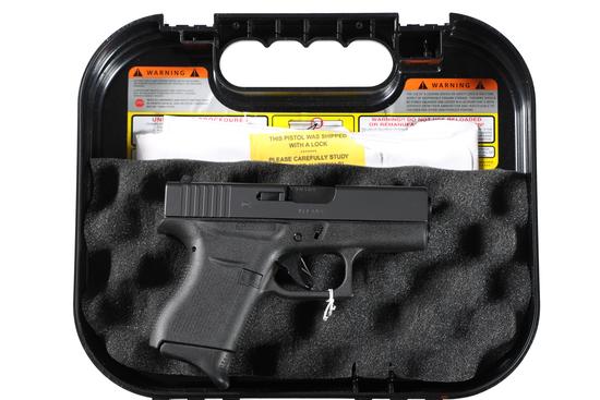 Glock 43 Pistol 9mm