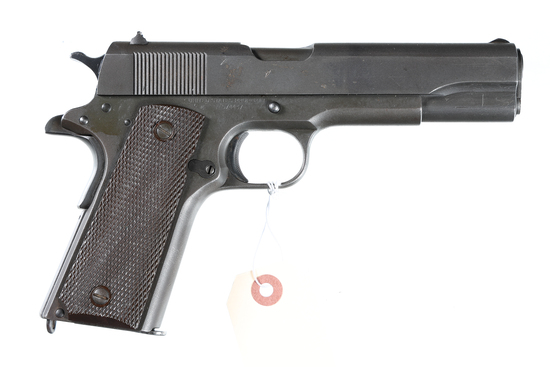 Ithaca 1911A1 Pistol .45 ACP