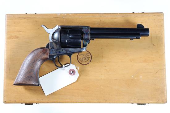 Colt SAA 1st Gen Revolver .45 Colt