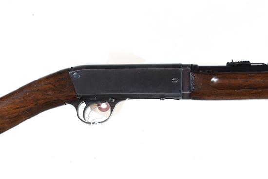 Remington 241 Semi Rifle .22 lr