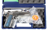 Colt Govt Competition Pistol .45 ACP
