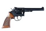 Smith & Wesson K22 Masterpiece Revolver .22 lr