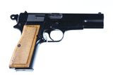 FN Browning Hi Power Pistol 9mm
