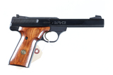 Browning Challenger III Pistol .22 lr