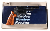 Smith & Wesson 27-3 50th Anniversary Revolver .357 mag