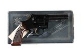 Smith & Wesson 43 Revolver .22 lr