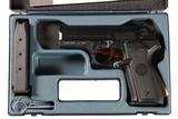 Beretta 8040 Cougar F Pistol .40 s&w