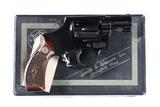 Smith & Wesson 30-1 Revolver .32 s&w long