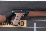 Browning Buck Mark Semi Rifle .22 lr