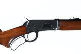 Winchester 64 Lever Rifle .32 W.S.