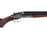 Baker Batavia SxS Shotgun 12ga
