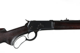 Winchester 65 Lever Rifle .218 Bee