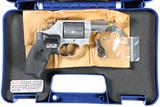 Smith & Wesson 637-2 Revolver .38 spl +P