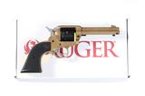 Ruger Wrangler Revolver .22 lr