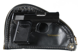 Browning Baby Pistol .25 ACP