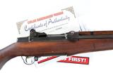 H&R M1 Garand Semi Rifle .30-06