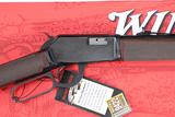 Winchester 9422 Lever Rifle .22 L-lr