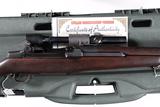 Springfield Armory M1-D Garand Semi Rifle .30-06