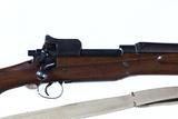 Remington P-14 Enfield Bolt Rifle .303 British