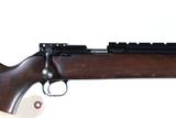 Winchester 52 Bolt Rifle .22 lr