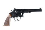 Smith & Wesson K22 Revolver .22 lr