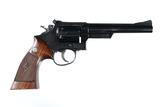 Smith & Wesson 53 Revolver .22 mag