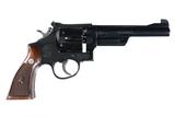 Smith & Wesson Pre-Model 27 Revolver .357 mag