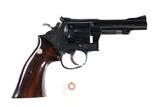 Smith & Wesson 18-3 Revolver .22  lr