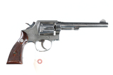 Smith & Wesson 38 Military & Police Revolver .38 spl