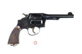 Smith & Wesson 38 Military & Police Revolver .38  S&W